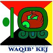 Coordinación y Convergencia Nacional Maya Waqib' Kej